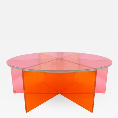 Johanna Grawunder Table XXX Designed by Johanna Grawunder in 2009 and Edited by Glas Italia