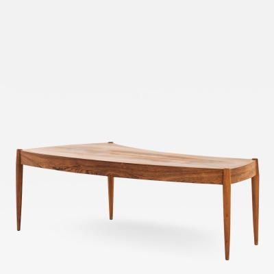 Johannes Andersen Coffee Table Produced by Trensum