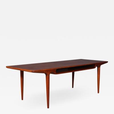 Johannes Andersen Johannes Andersen Coffee table teak