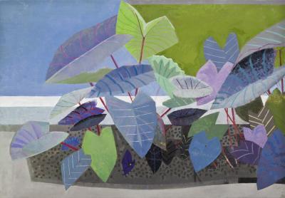 John 1945 Evans The Leaves