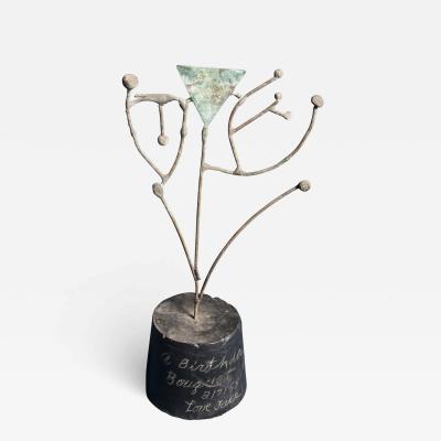 John Alfred Begg Miniature Sculpture by John Alfred Begg