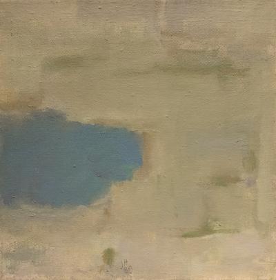 John Anthony Hartell John Hartell Painting