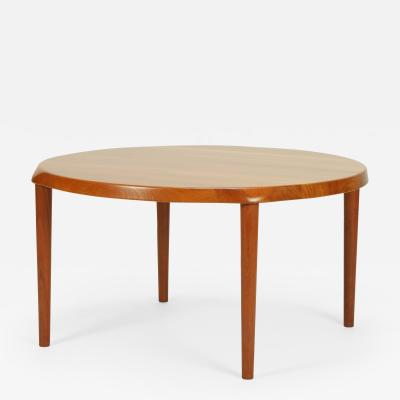 John Bone John Bone Teak Club Table 60 s