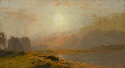 John Bunyan Bristol Breaking Sun