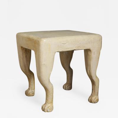 John Dickinson Etruscan Side Table