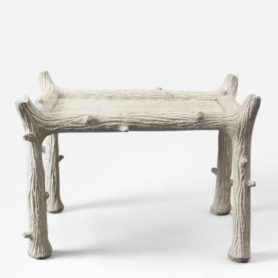 John Dickinson Side Table by John Dickinson