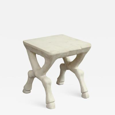 John Dickinson X Leg Table