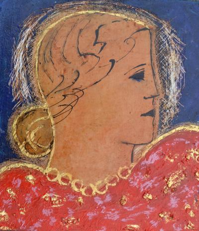 John Emanuel Classical Head