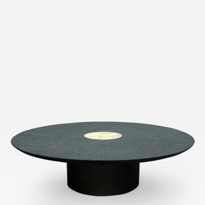 John Eric Byers Luna Coffee Table by John Eric Byers