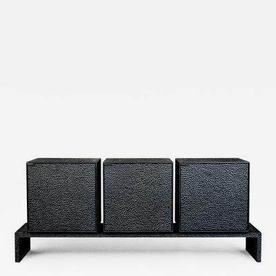 John Eric Byers M3 Credenza by John Eric Byers