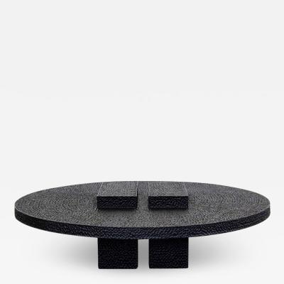 John Eric Byers R3 Coffee Table by John Eric Byers