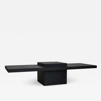 John Eric Byers T1 Dining Table by John Eric Byers
