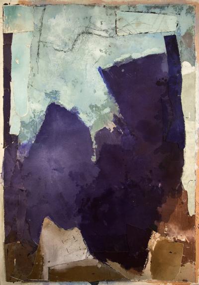 John Fox Untitled A