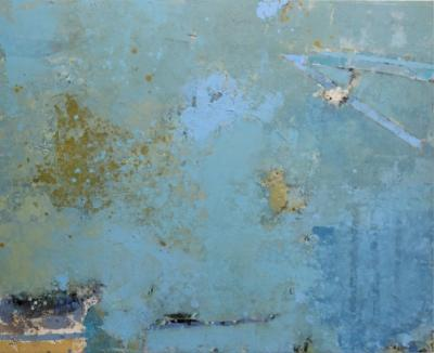 John Fox Untitled No 7905