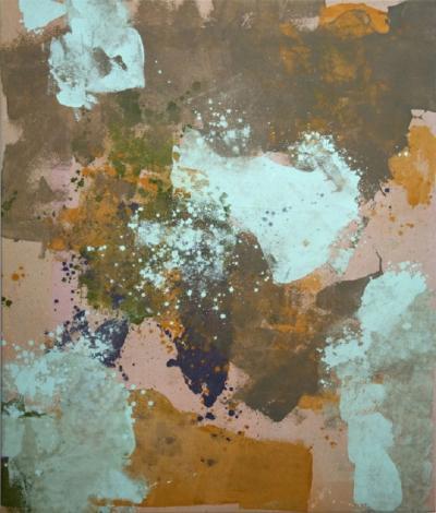 John Fox Untitled No 8001