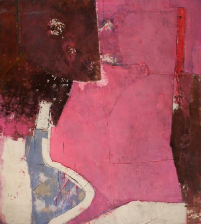 John Fox Untitled No 8203