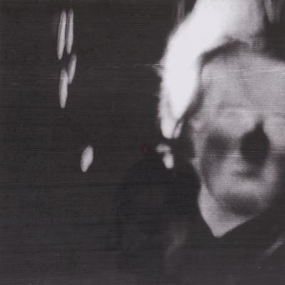 John Goodyear Heat Portrait