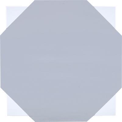 John Goodyear Octagon on canvas
