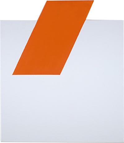 John Goodyear Orange On and Off
