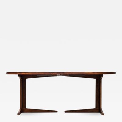 John Mortensen John Mortensen Dining Table model HM 55