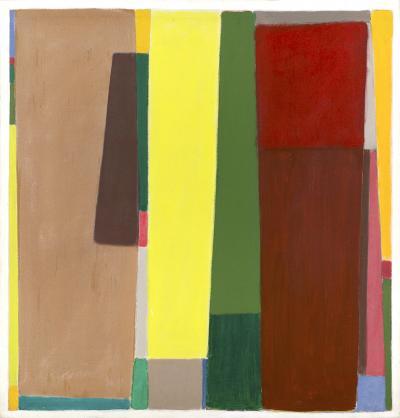 John Opper Untitled 10
