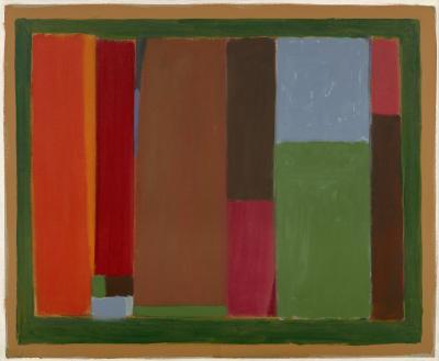 John Opper Untitled 16