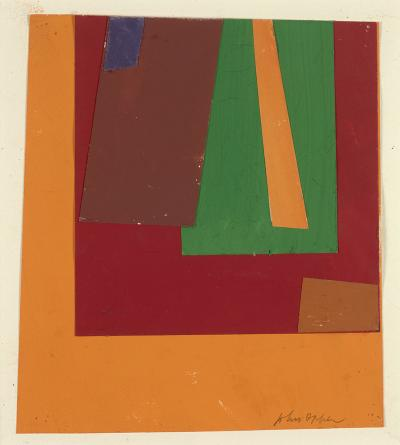 John Opper Untitled 16 w