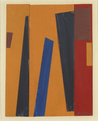 John Opper Untitled 189W