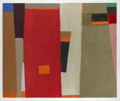 John Opper Untitled
