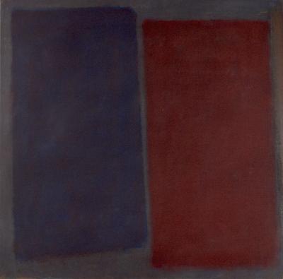 John Opper Untitled AM 16