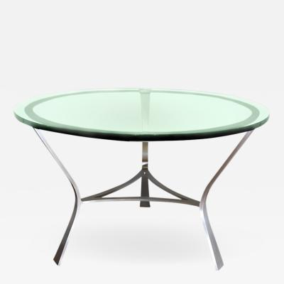 John Vesey Dining Table by John Vesey