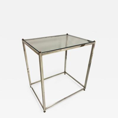 John Vesey John Vesey Occasional Table