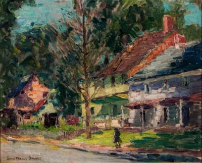 John Wells James A New Hope Street
