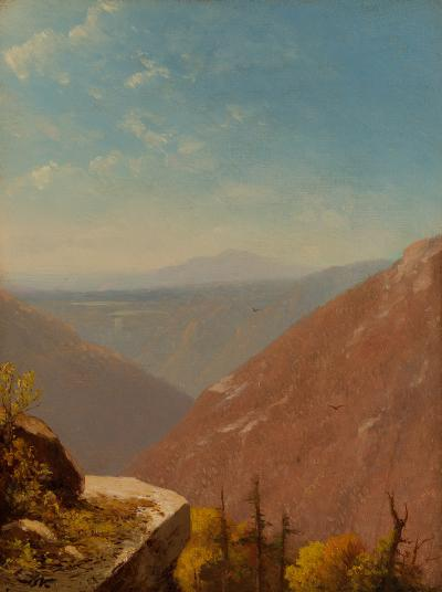 John Williamson Kaaterskill Clove
