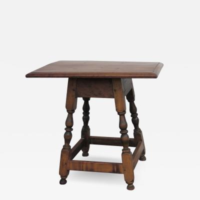 Joint Stool Table