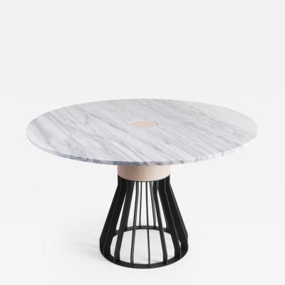 Jonah Takagi Mewoma Marble Table Jonah Takagi