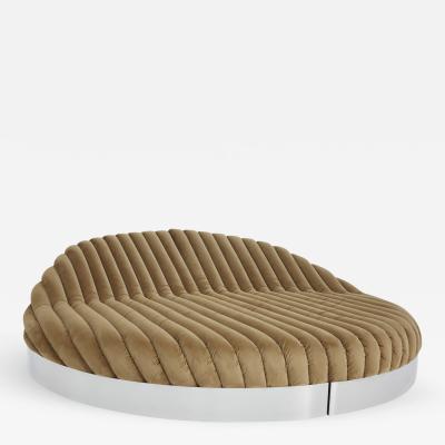 Jonas Van Put Jonas Van Put Contemporary Daybed Sofa 2018