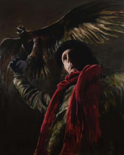 Jonny Kelson Hunting 2015