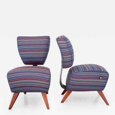 Jordan Mozer Jordan Mozer Studios Barneys Freds Dining Chair Sold as Singles