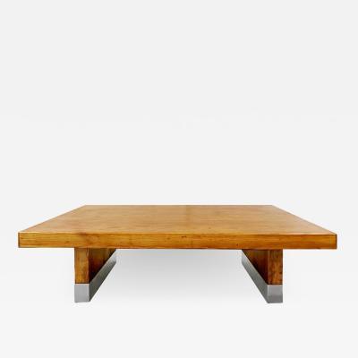 Jordi Vilanova COFFEE TABLE BY JORDI VILANOVA BARCELONA 1960