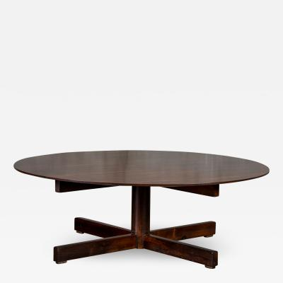 Jorge Zalszupin JORGE ZALSZUPIN COFFEE TABLE