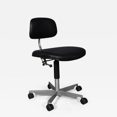 Jorgen Rasnussen Kevi Office chair model 2534U black leather