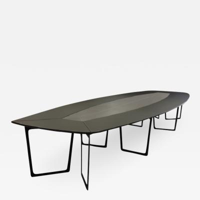 Jos Mart nez Medina Aro Conference Table by Jos Mart nez Medina for JMM
