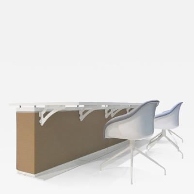 Jos Mart nez Medina Demimur Meeting Desk by Jos Mart nez Medina for JMM