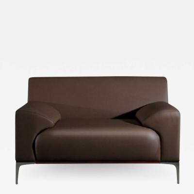 Jos Mart nez Medina Thomas Club Chair by Jos Mart nez Medina for JMM