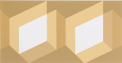 Josef Albers Portfolio 1 Folder 27 Image 1 from Formulation Articulation