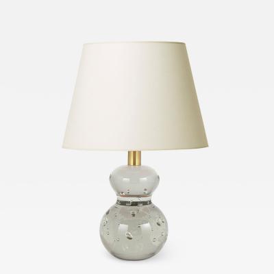 Josef Frank Calabash form lamp by Josef Frank