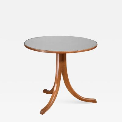 Josef Frank Josef Frank coffee table with mirror top Austria circa 1930