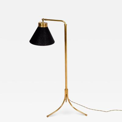 Josef Frank Josef Frank floor lamp model 1842 for Svenskt Teen