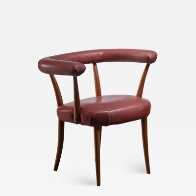 Josef Frank Josef Frank model 966 armchair